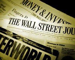Wall Street Journal Türkiye'ye Geliyor