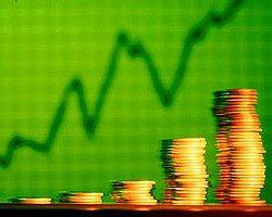 Ekim'de Enflasyon Yüzde 1.96 Arttı
