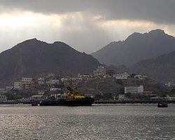 Yemen'de Türk Gemisi 3 Bin Silahla Yakalandı!