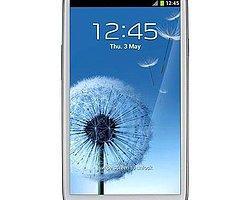 Samsung Galaxy S Serisi Satışlarını 3 Kat Arttırdı