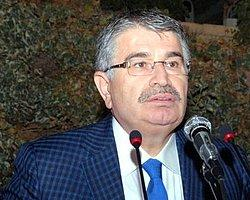 İdris Naim Şahin: 'Uyuşturucu Teröre Finansman Kaynağı'
