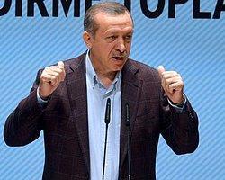 Erdoğan Bahçeli'yi Kutladı