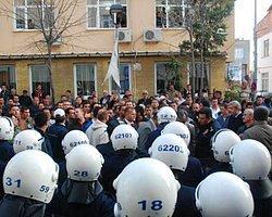 Cinayet Şarköy'ü Ayağa Kaldırdı
