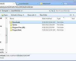 Windows Gezgini'ni Sekmeli Yapan 3 Yazılım!