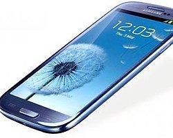 Galaxy S 3 Beş Ayda 30 Milyon Sattı