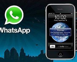 Whatsapp Android'de 100 Milyon İndirmeyi Geçti