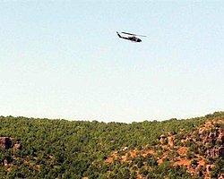 Şırnak'ta 3 Terörist Öldürüldü