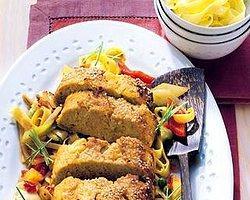 Çin Usulü Balık