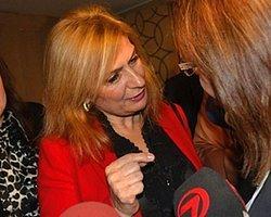 Bakan'a Övgü CHP'de İstifa Getirdi