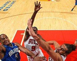 NBA'de Bugün Ne Oldu?   7 Kasım 2012