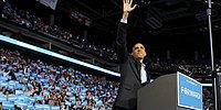 Obama'nın Ziyaret Programı Belli Oldu