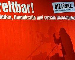Sol Partili 76 Alman Vekilden Açlık Grevi Çağrısı!