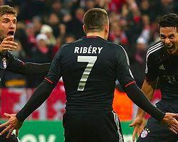 Benfica 2-0 Spartak Moskova