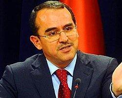 Adalet Bakanı Ergin'den Kritik Açıklama