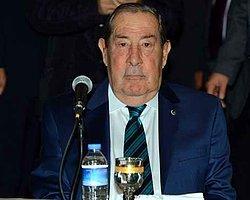 Yaşar Büyükanıt Dolmabahçe'de