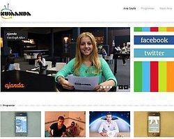 Yeni İnternet Televizyonu: Kumanda Tv