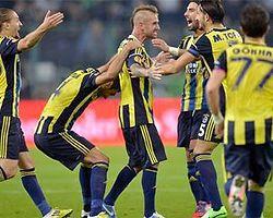 Fenerbahçe'nin İlk 11'i Belli Oldu!