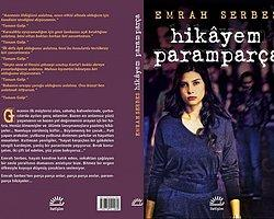 Emrah Serbes'in 'Paramparça Hikayesi'