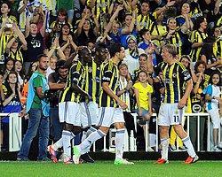 """""""Fenerbahçe Maçı Son Şansımız"""""""