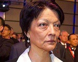 Interpol'e Kadın Başkan