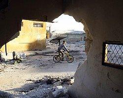Kızılhaç Suriye'deki Felaketle Baş Edemiyor