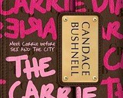 The Carrie Diaries Ne Zaman Başlıyor?