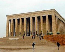 Anıtkabir Sanal Ziyarete Açıldı.