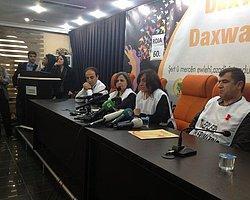BDP'liler Açlık Grevine Başladı | Hürriyet