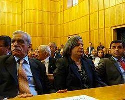 BDP'li 8 Milletvekili Bugün Açlık Grevine Başlıyor | T24