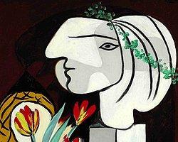 Picasso'ya Rekor Fiyat: 41.5 Milyon Dolar