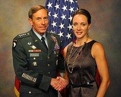 CIA Başkanı'ndan 'Çapkınlık' İstifası
