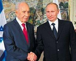 Peres Ve Putin Dünyanın En Büyük Yahudi Müzesini Açıyor