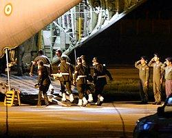 Gül: Askerler Yardıma Gidiyorlardı