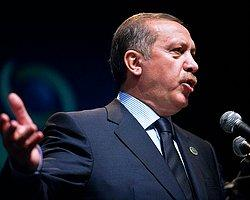 Erdoğan: Terör Kapsamında İdam Tartışılabilir