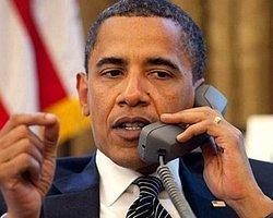 Obama'nın İlk Basın Toplantısı 14 Kasım'da