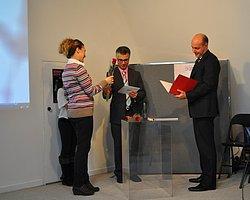 Ankara Kitaplığı Öykü Ödülleri Sahiplerini Buldu