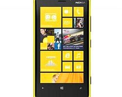 Nokia Lumia 920'Nin Türkiye Satış Fiyatı Belli Oldu