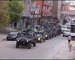 Şırnak'ta Büyük Hareketlilik!