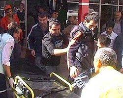 Malatya'da Gerginlik! - Milliyet Haber
