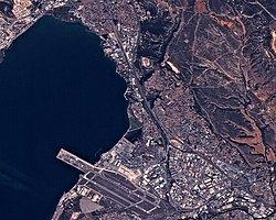 Uzaydan İlk Kez Türk Yapımı Bir Uyduyla Fotoğrafı Çekildi ~ Bilim Atlası