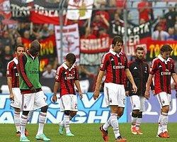 Milan'a Rahat Yasak