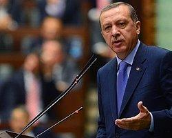 Erdoğan: 'İsrail Terör Estiriyor'