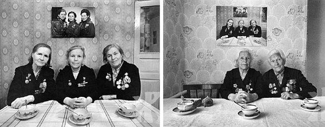 Самые эффектные и известные фотографии за последние 100 лет