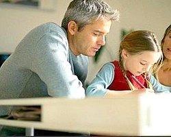 Ödev Size Değil Çocuğa Veriliyor