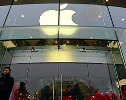 Apple Çin'de Hafta Sonu Rekoru Kırdı