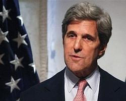 Dışişleri Bakanı Kerry Olacak