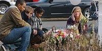 ABD'deki Katliamdan Kan Donduran Detaylar