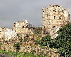 İstanbul'un En Eski Su Sistemi Bulundu