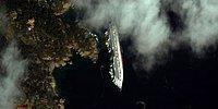 2012'nin En İyi 10 Uydu Fotoğrafı