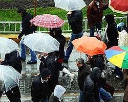 Meteoroloji Genel Müdürlüğü   Günlük Raporlar